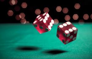 Despre jocurile de noroc și lipsa lor de legătură cu norocul
