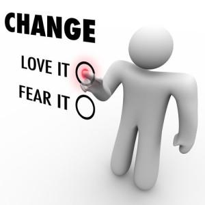 atentie pericol de schimbare
