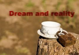 care este diferenta dintre vise si indeplinirea lor