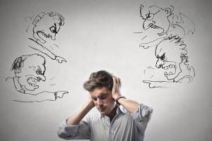 psihologia criticii